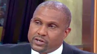 Tavis Smiley Speaks Out About Sexual Harassment Accusations Made By Staffers