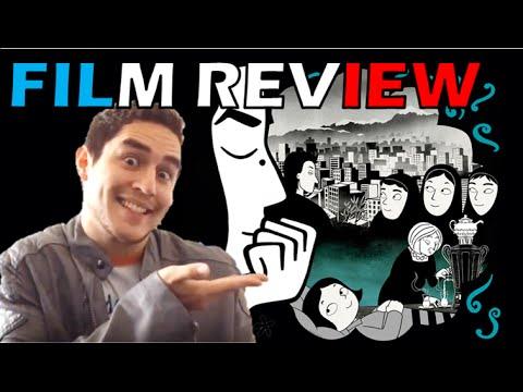 """Persepolis"" (2007): Modern Review - CF WIllie"