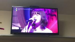 大原櫻子さんが2017.8.19のBS-TBSで披露したララランドの1曲です。ミュ...