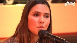 "JOYCE JONATHAN ""Ça Ira"" en live dans Le Réveil Chérie"