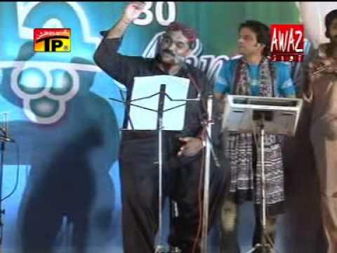 Raat Tae Ti Te Soor Jagan Tha | Ahmed Mughal |  Album 30 | Hits Sindhi Songs | Thar Production