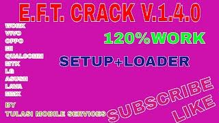 EFT Dongle * V1.4.0 Full Crack setup+loader# 120% Tested hindi (india)2018