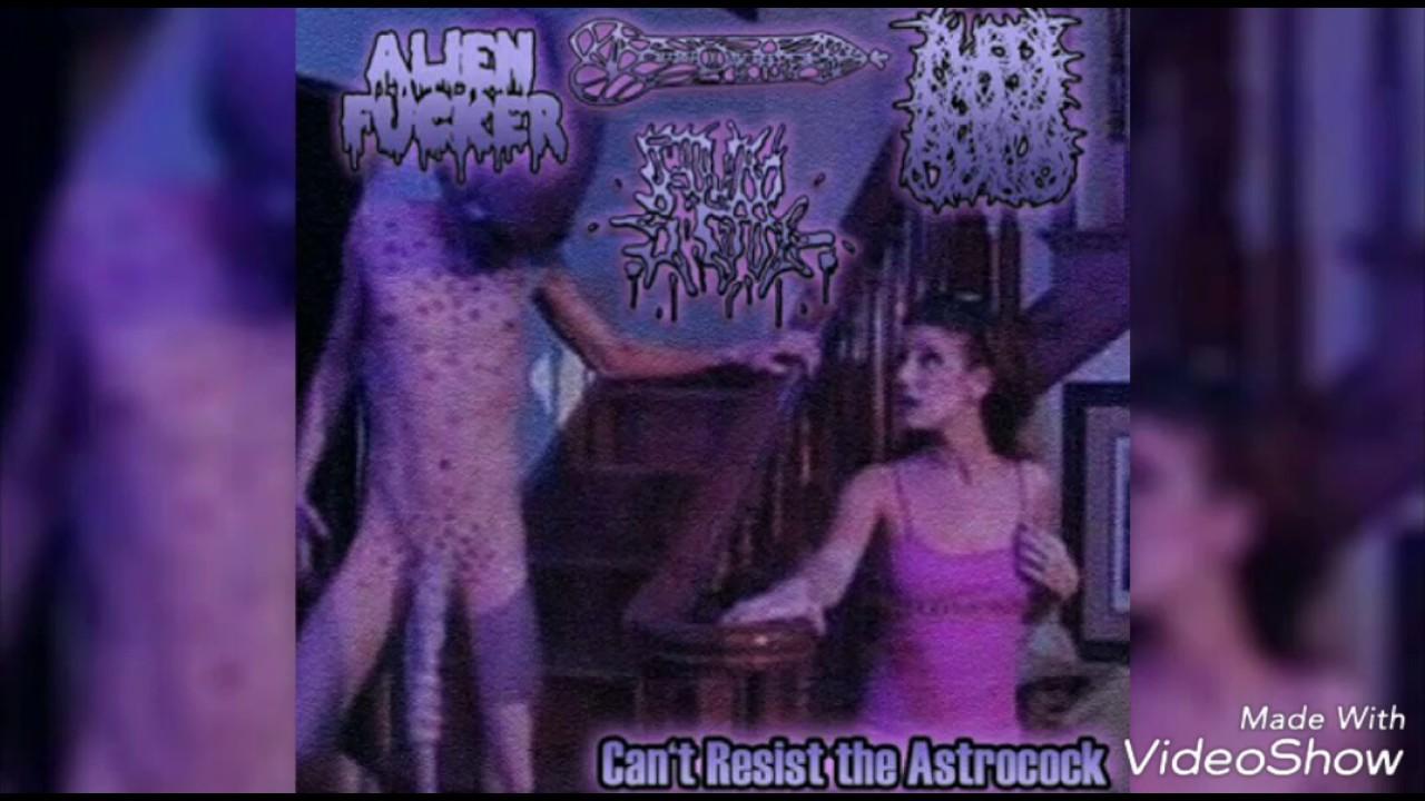 Alien Gangbang the x-philes - scully's alien gangbang bukkake