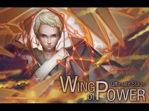 Wings of Power II by SimulShop.com