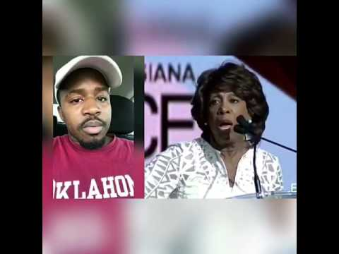 Maxine Waters has Gone Crazy