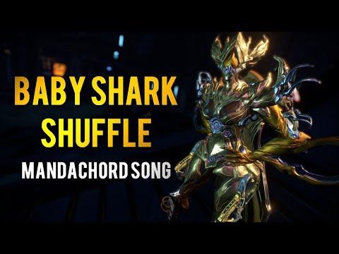 WARFRAME OCTAVIA: BABY SHARK SHUFFLE (MANDACHORD) thumbnail