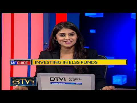 Vatsal Shah - Head, Wealth Management on BTVI 'The MF Guide' - 21st January 2019