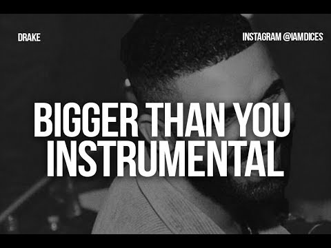 "2 Chainz ""Bigger Than You"" Ft. Drake Instrumental Prod. By Dices *FREE DL*"