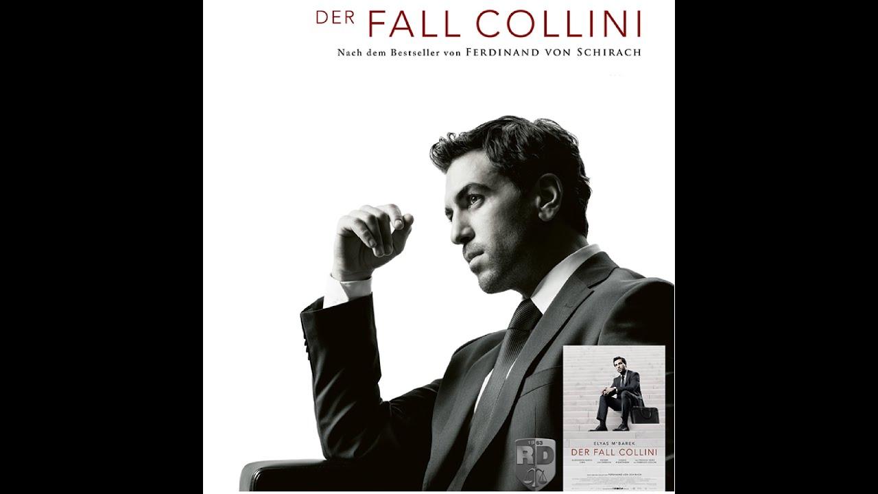 Der Fall Collini - Trailer (Deutsch/German) [HD] - YouTube
