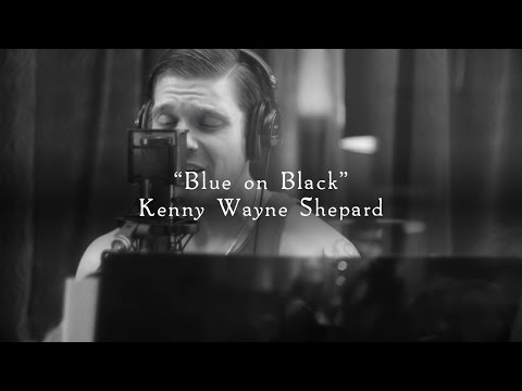 Smith & Myers - Blue on Black (Kenny Wayne Shepard) [Acoustic]