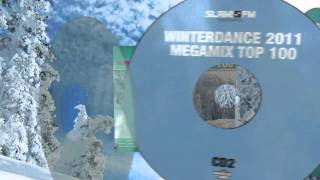 Winterdance 2011 Megamix Top 100  [Commercial]