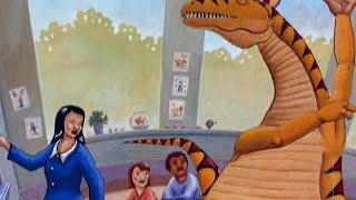How Do Dinosaurs Go to School? (Trailer) thumbnail