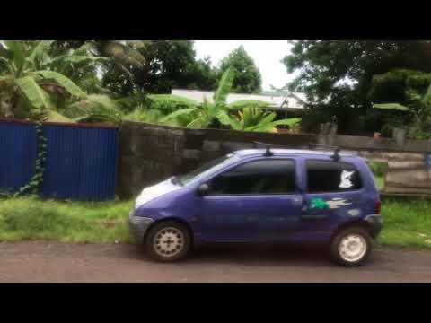 eTravelCruise: Papeete, Tahiti, French Polynesia: a guided tour