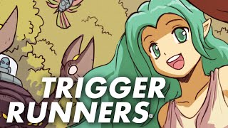 Trigger Runners on Google Play