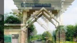 Sant Gadge Baba Amravati University