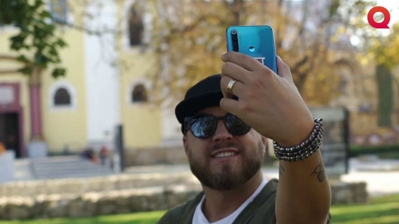 Xiaomi Redmi Note 8 - Adevaratul telefon de buget?! [UNBOXING & REVIEW - ROMANIA]