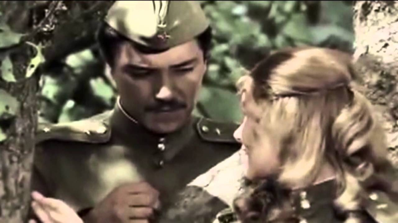 Занимались ли сексом в военное время