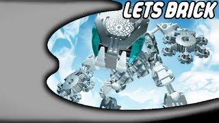Lets Brick Bionicle - 8575 Kohrak Kal