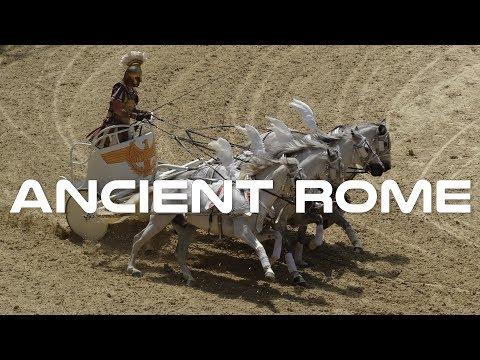 Ancient Rome Documentary