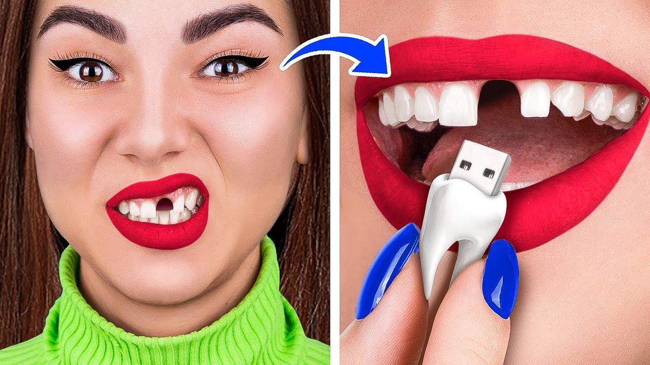 ¡Mi Amigo es Dentista! 20 Situaciones Graciosas y Románticas