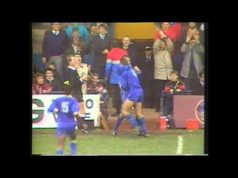 Review of The Football Season 1987/88 (BBC)