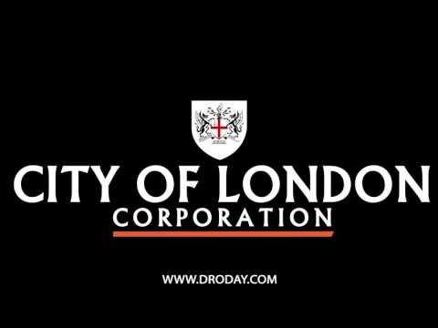 City of London Corporation Theme