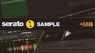 Serato Sample: Мощный Инструмент для Hip Hop Сэмплирования