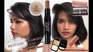 Ever Bilena Full Face Makeup Morena Makeup Tutorial