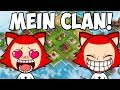 MEIN CLAN! || Sky Clash || Let's Play Sky Clash: Lords of Clans 3D
