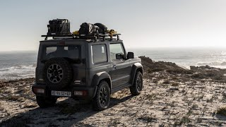 Suzuki Jimny | The Roadtrip Begins! (2019)