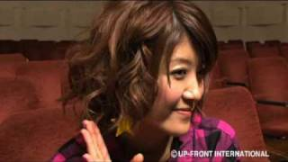 2010/06/04 Berryz工房ファンクラブツアーinハワイ告知.
