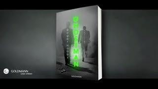 "Kinospot [HD] ""Ghostman"" von Roger Hobbs - Goldmann Verlag"