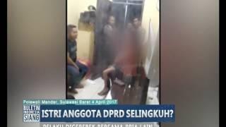 Download Video Selingkuh, Istri Anggota DPRD Ini Digerebek Oleh Suami di Kamar Hotel Bersama Pria - BIS 05/04 MP3 3GP MP4