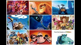 TOP 10 American Animated Movie [2018] // Some amazing animated movie //  [ Christmas Special ]