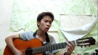 "Gửi tặng ""Mẹ Yêu"" - Hải Nam (guitar)"
