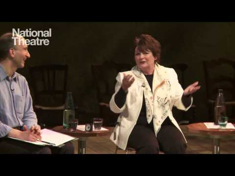 Brenda Blethyn and Simon Russell Beale in conversation - National Theatre at 50