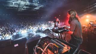 Infected Mushroom live at Super Classico 3 (2014-03-27)