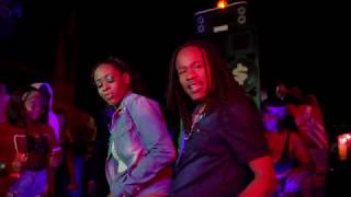Bramma x Anthony B - Dancehall Rock (Official Music Video)
