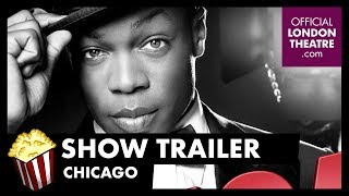 Todrick Hall to star in Chicago!
