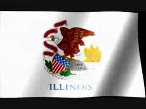 Anthem of Illinois USA