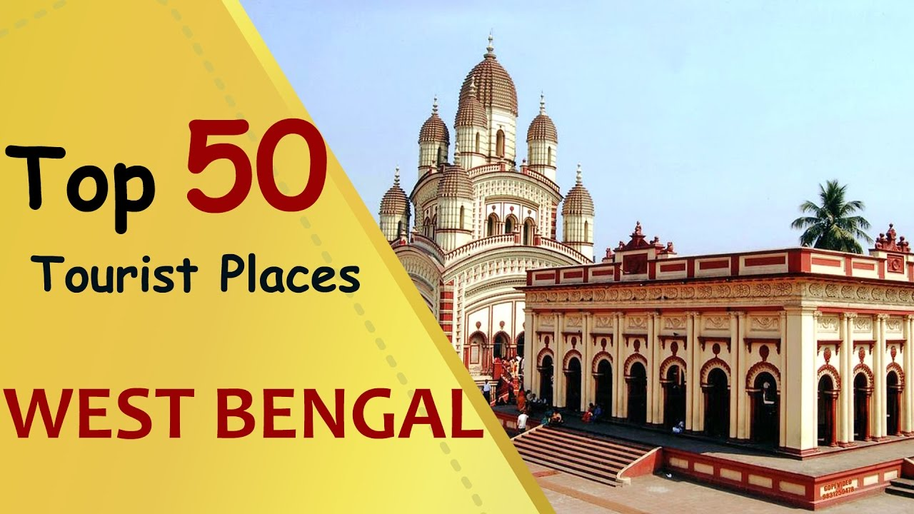 TOURIST PLACES IN WEST BENGAL EPUB