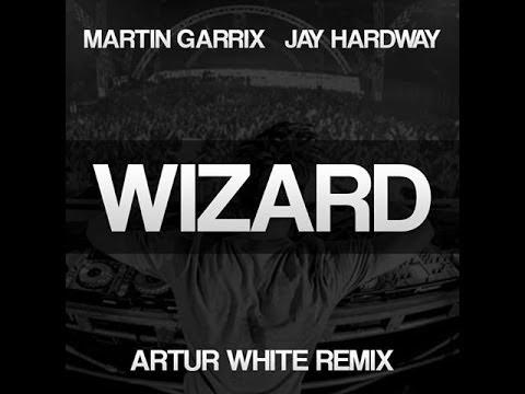 Martin Garrix- Wizard (Artur White Remix) **FREE DOWLOAD**