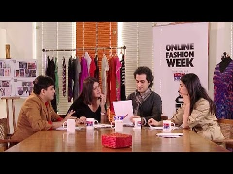 Popular online fashion week glimpse episode 1 youtube for Ep ptable queue proc
