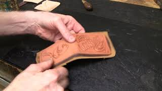 Download Leather Wallet Making Mp3 and Videos