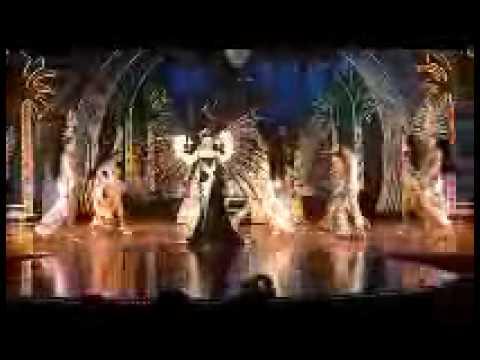 Alcazar Show - Sawasdee