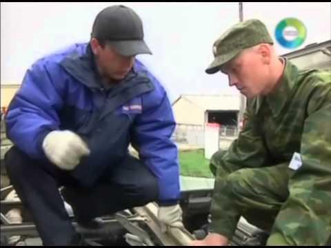 Ремонтно-восстановительный батальон армии России