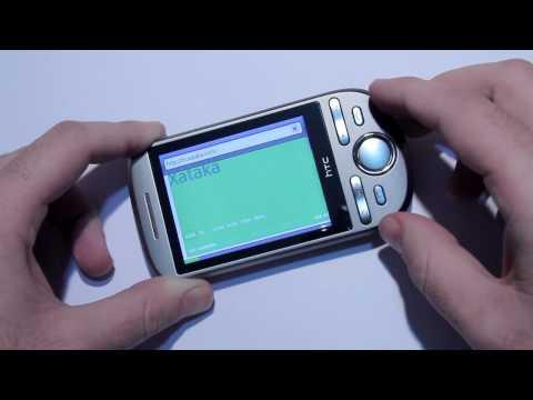 HTC Tattoo - Navegador y radio FM