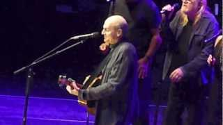 Watch James Taylor Little More Time With You video