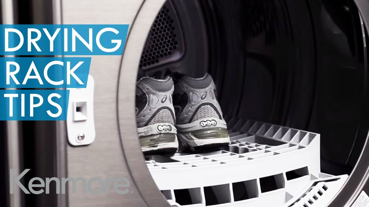 Tennis Shoe Rack For Dryer