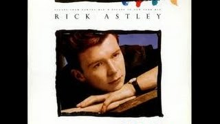 Never Gonna Give You Up (Album Version) - Rick Astley